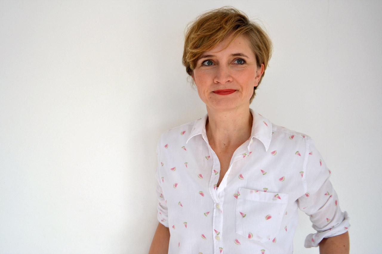 Angebot Sarah Gessner // Profiltexte, Porträts & Interviews